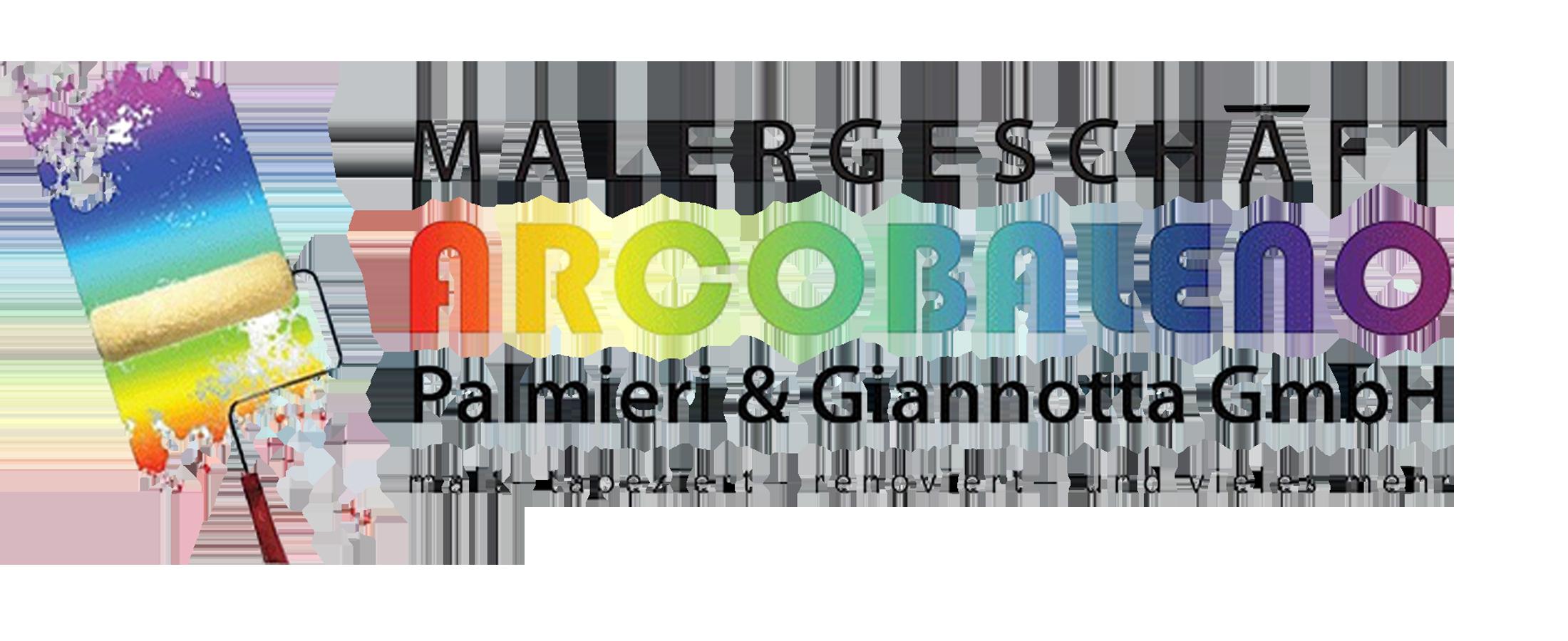 Malergeschäft Arcobaleno | Basel